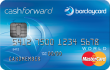 Barclaycard CashForward cash back