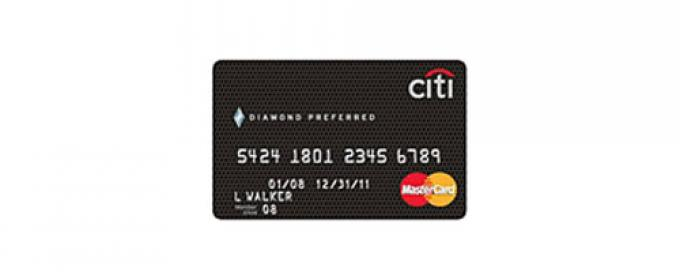 Citibank Secure Login >> You may want to read this about Citi Diamond Preferred ...