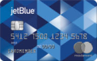 JetBlue Plus Card - TrueBlue Bonus Points