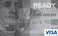 READYdebit™ Card