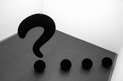 Credit questions
